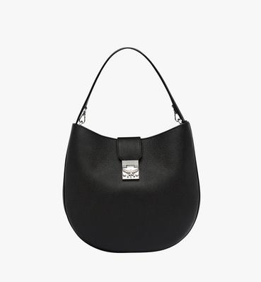 Patricia Hobo in Grained Leather