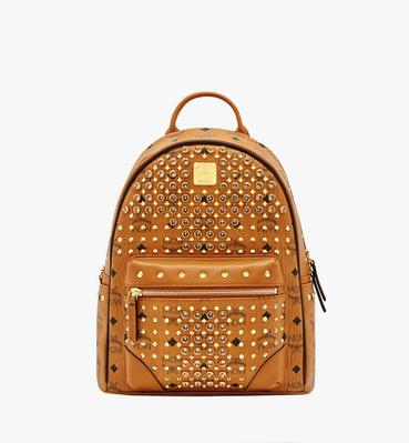 Diamond Visetos Backpack