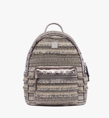 Stark Special Backpack in Crystal Tweed
