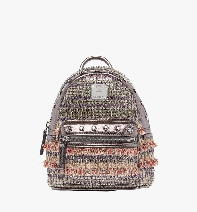 Stark Special Backpack in Crystal Tweed