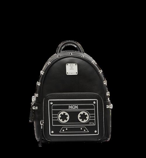 Stark Bebe Boo Backpack in MCM Cassette