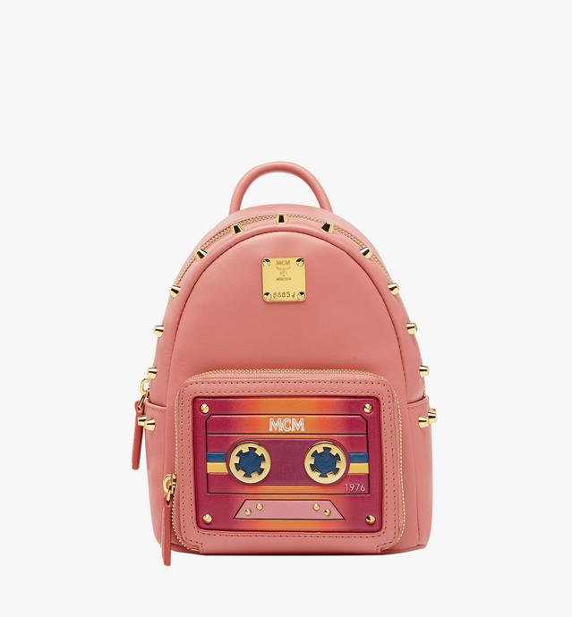 Stark Bebe Boo Backpack in MCM Cassette