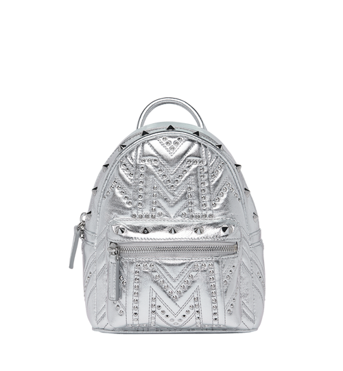 Stark Bebe Boo Backpack in Quilted Studs
