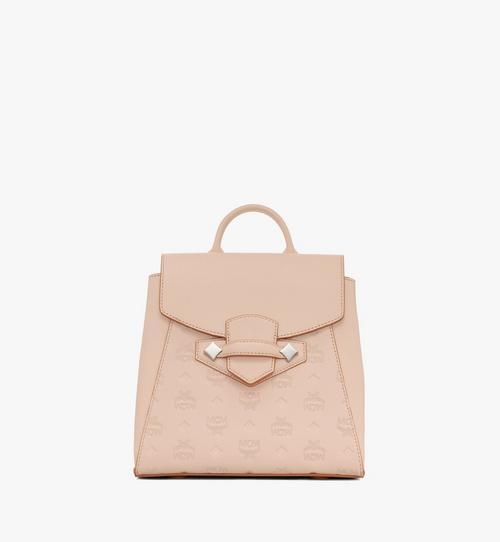 กระเป๋าเป้สะพายหลัง Essential ทำจากหนังพิมพ์ลายโมโนแกรม