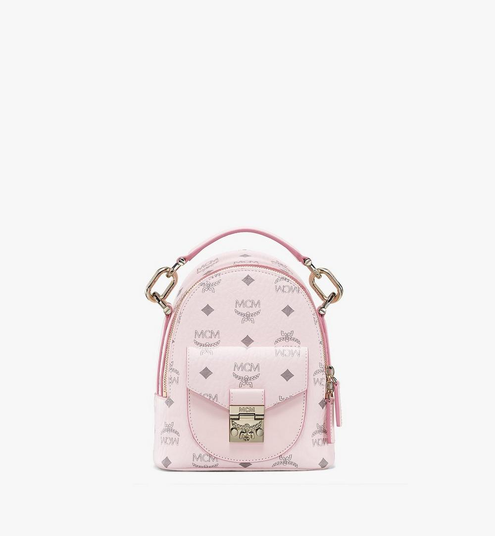 Patricia Backpack in Visetos 1