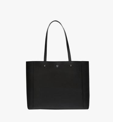 Ilse Shopper in Pebble Grained Leather