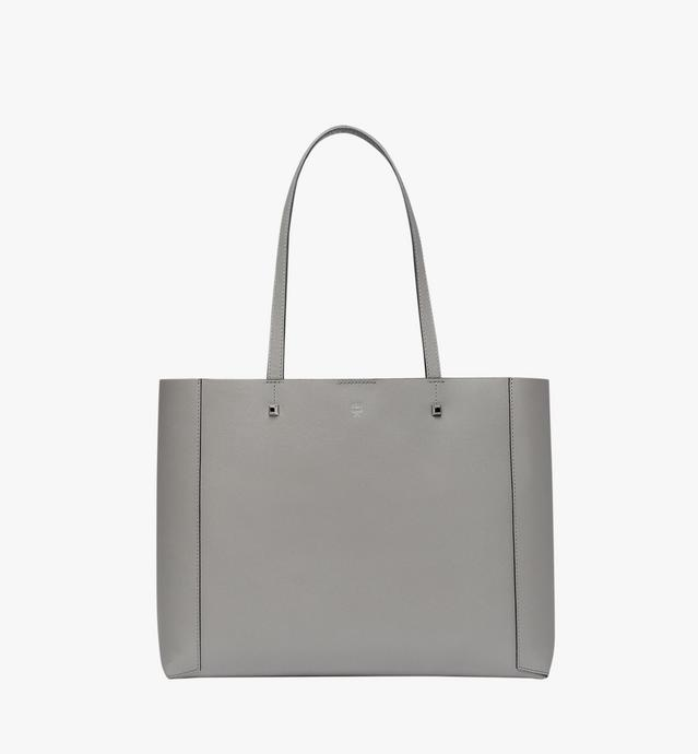 Ilse Shopper in Pebble Grained Leather