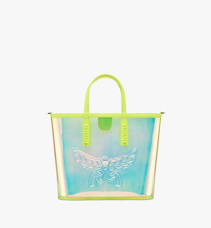 MCM Flo Shopper in Hologram Alternate View 2