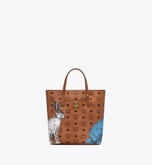 Hide-and-Seek Rabbit Anya Shopper