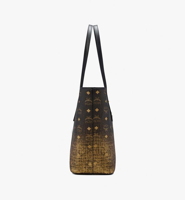 MCM Anya Shopper in Gradation Visetos Alternate View 2