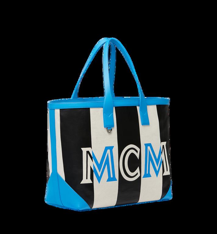 MCM Ilse Shopper in Canvas Alternate View 2