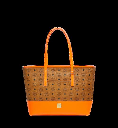 Geonautic Shopper-Tasche in Visetos
