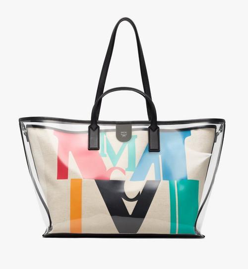 Logo 毛刺 Hologram 購物袋