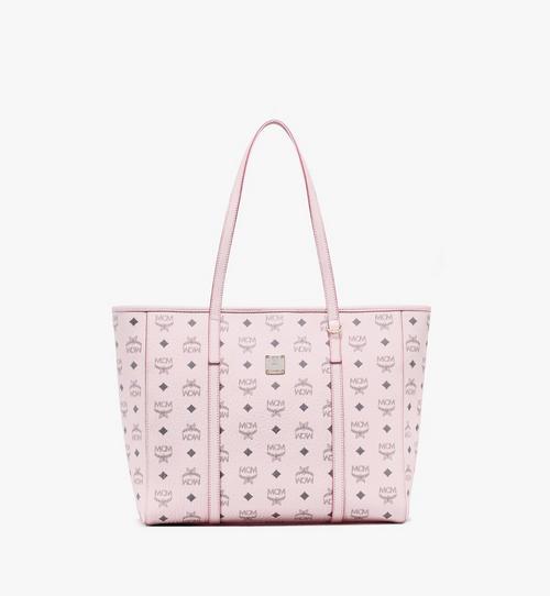 Toni E/W Shopper in Visetos