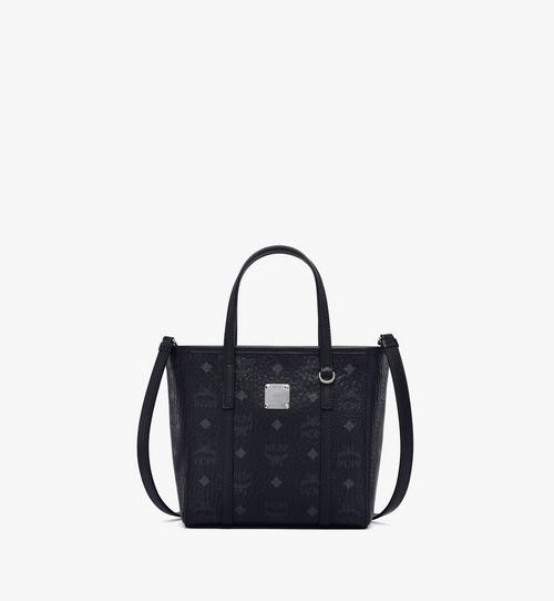 กระเป๋าช็อปเปอร์ Toni ลาย Visetos