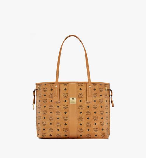 กระเป๋าช็อปเปอร์ Liz ใช้ได้สองด้านลาย Visetos