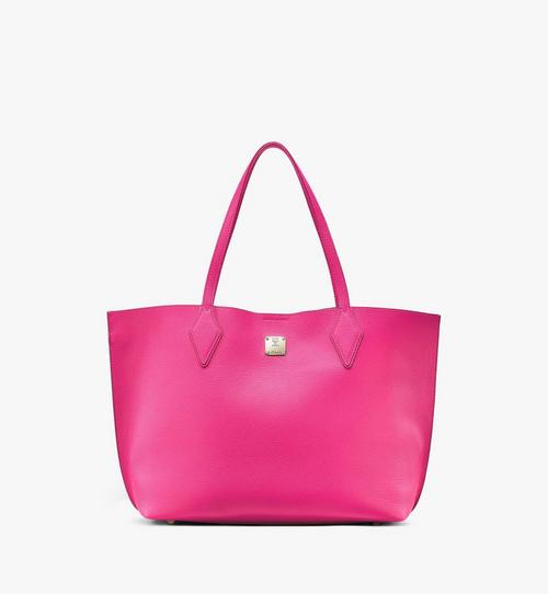 Yris Shopper in Tani Leather