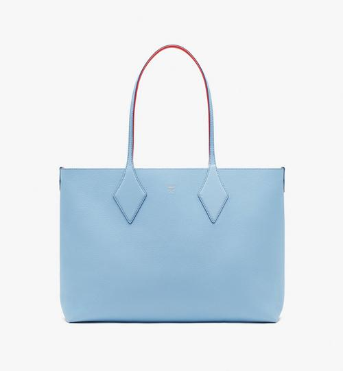 Reversible Shopper in Tani Leather
