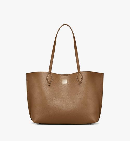 กระเป๋าช็อปเปอร์ Yris วัสดุหนัง Tani