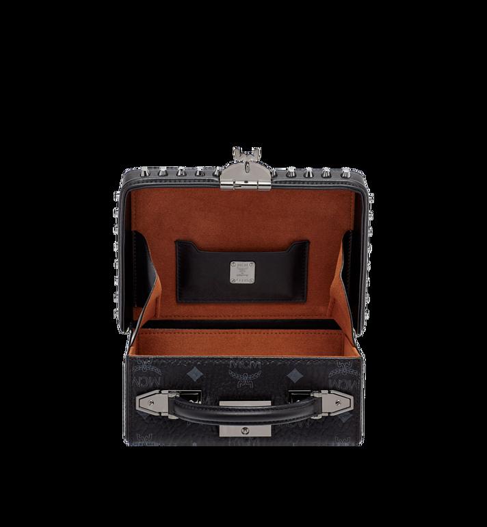 MCM Berlin Crossbody-Tasche in Visetos Black MWR5ABN01BK001 Alternate View 5