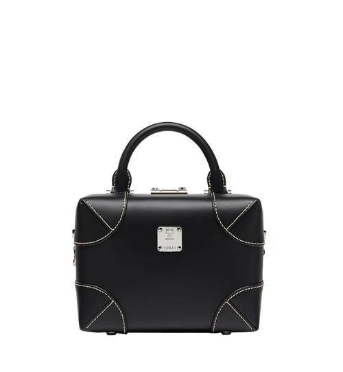 Soft Berlin NS Crossbody in Vachetta Leather