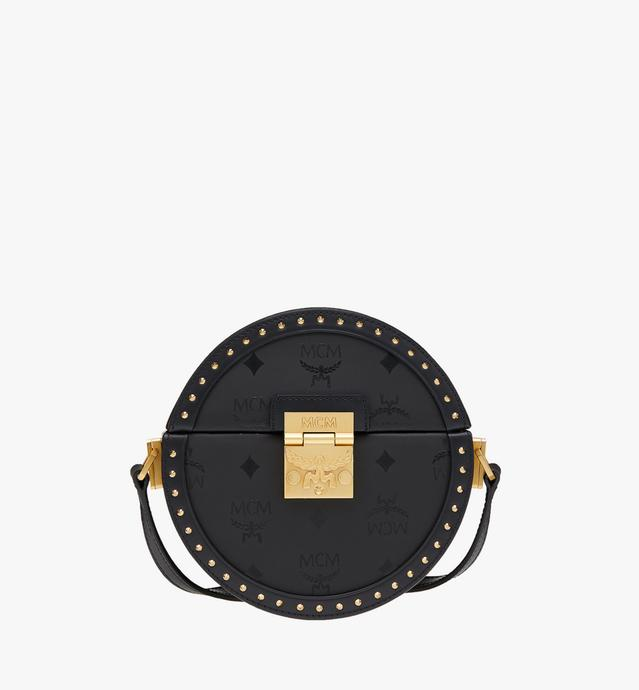 Berlin Tambourine Crossbody in Odeon