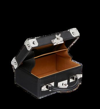 MCM Berlin Crossbody-Tasche in MCM Leopard Crystal Alternate View 5