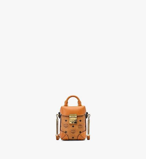 กระเป๋าครอสบอดี้ Soft Berlin ขนาด Mini ลาย Visetos