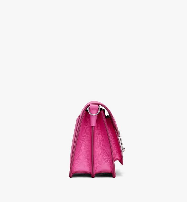 MCM Patricia Crossbody-Tasche aus Leder in Park Avenue  MWR9APA16QS001 Alternate View 2