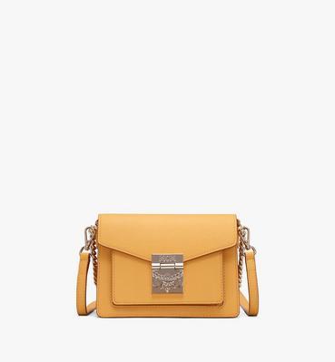 กระเป๋าสะพายครอสบอดี้ Patricia วัสดุหนัง Park Avenue