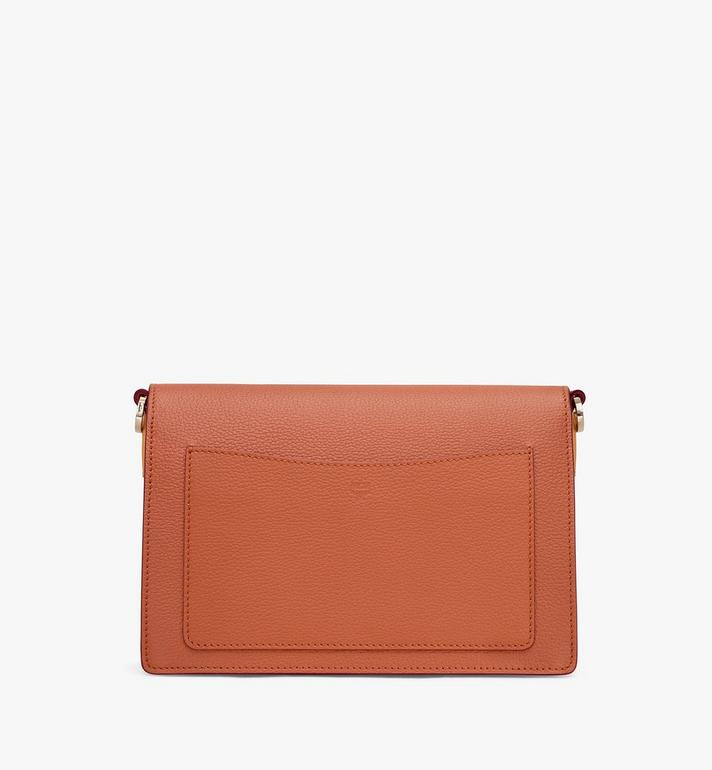 MCM Patricia Colorblock-Crossbody in Visetos Alternate View 3