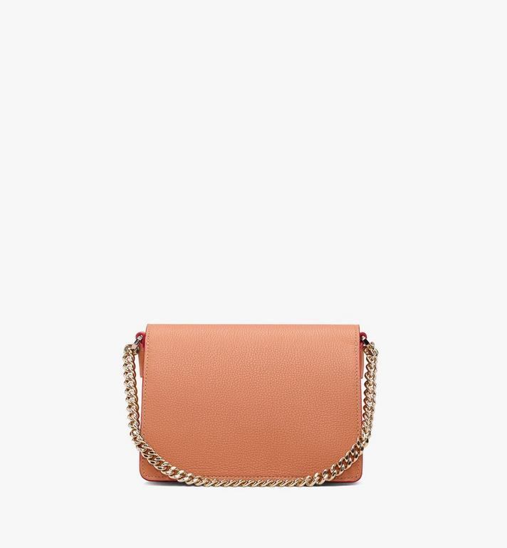 MCM Patricia Crossbody in Color Block Leather Alternate View 3