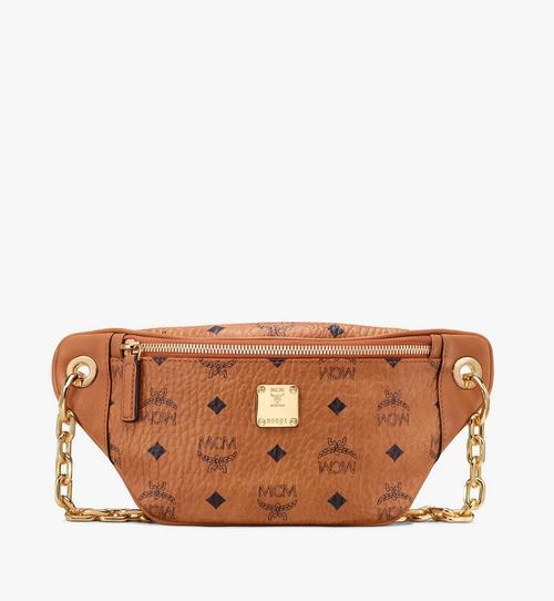 กระเป๋าครอสบอดี้ Essential Mini ลาย Visetos