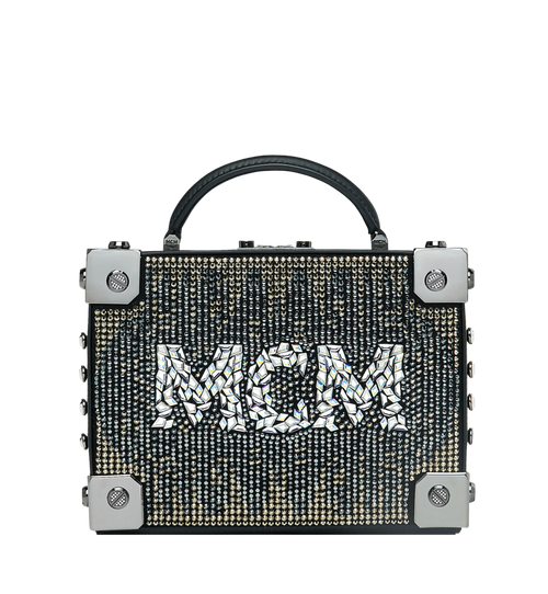 Berlin Crossbody-Tasche in Mosaic Crystal