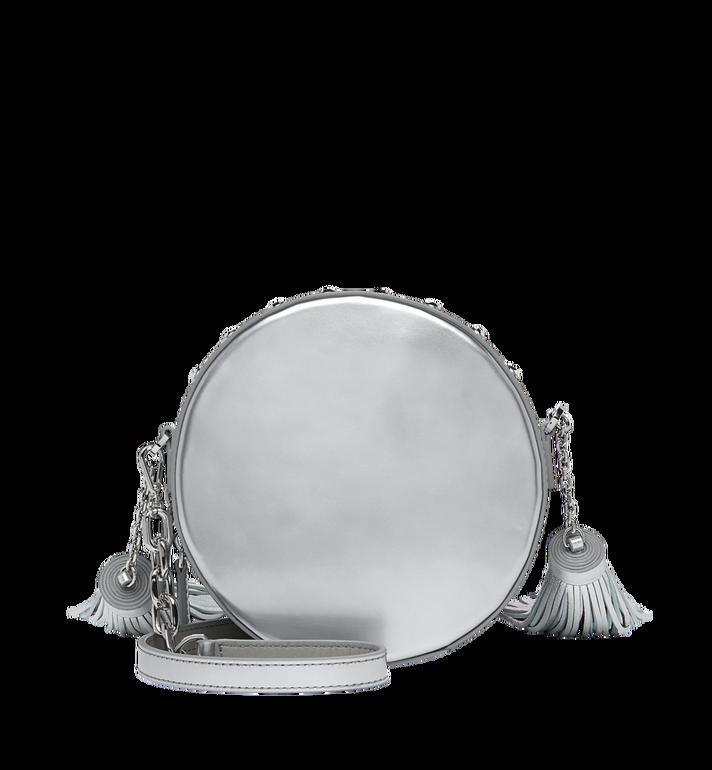 MCM Sac à bandoulière tambourin Berlin Mosaic Crystal Alternate View 4
