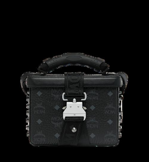 Jemison Crossbody-Tasche in Visetos