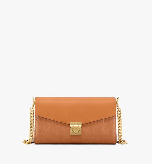 Millie Crossbody in MCM Monogram Leather