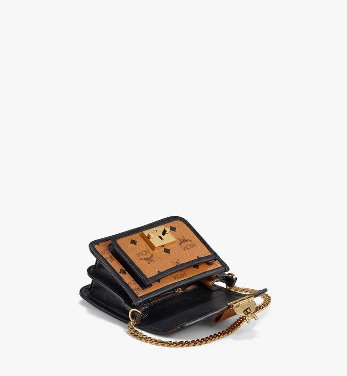 MCM Patricia Crossbody-Tasche in Visetos Leather Block  MWRAAPA07CO001 Alternate View 3