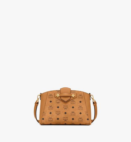 Essential Crossbody-Tasche in Visetos Original
