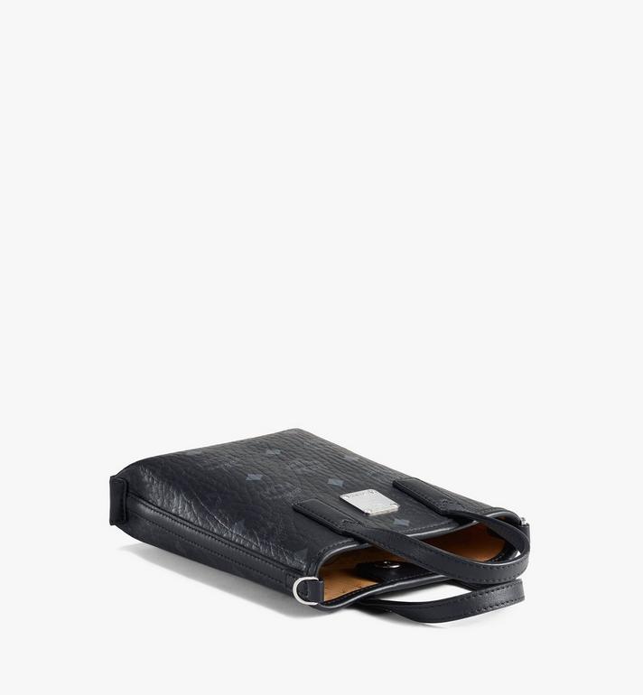 MCM กระเป๋าครอสบอดี้ Essential ลาย Visetos Black MWRAASE03BK001 Alternate View 3