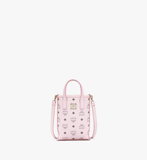 กระเป๋าครอสบอดี้ Essential ลาย Visetos