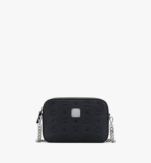 Klara Crossbody Bag  in Monogram Leather