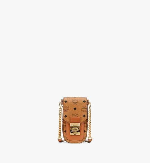 กระเป๋าครอสบอดี้มินิ Patricia ลาย Visetos