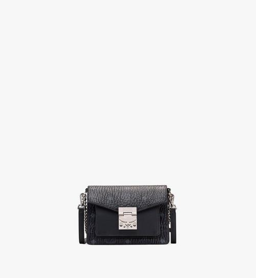 Patricia Crossbody in Visetos