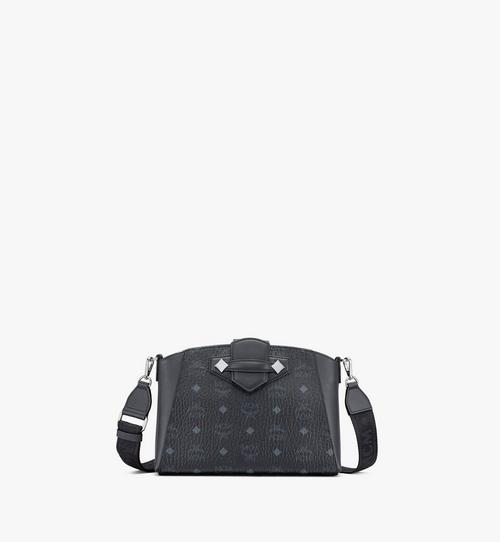 Essential Crossbody Bag in Visetos Original