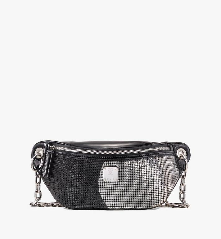 MCM Essential Disco Bag Crossbody Alternate View