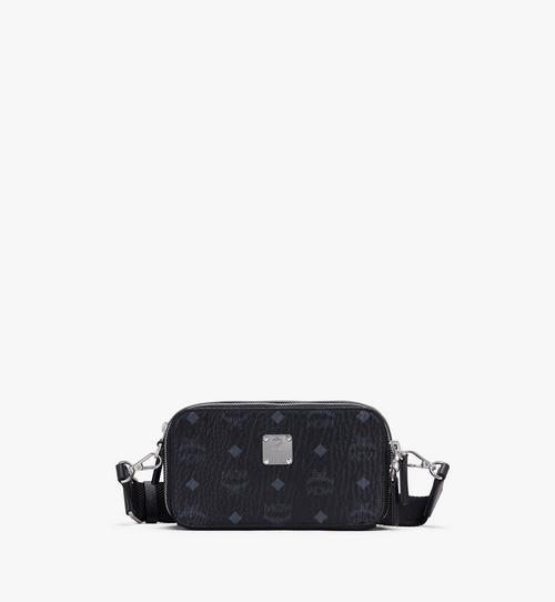 E/W Camera Bag in Visetos
