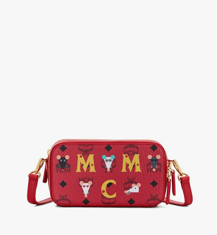 MCM Year Of The Mouse Camera Bag Alternate View