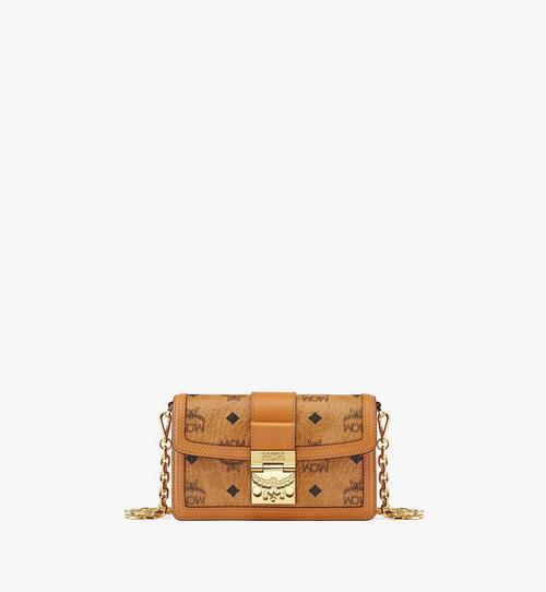 กระเป๋าครอสบอดี้ Gretl ลาย Visetos