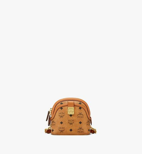 กระเป๋าครอสบอดี้ Anna ลาย Visetos